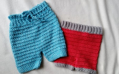 Baby Pants – Size 56 / 62