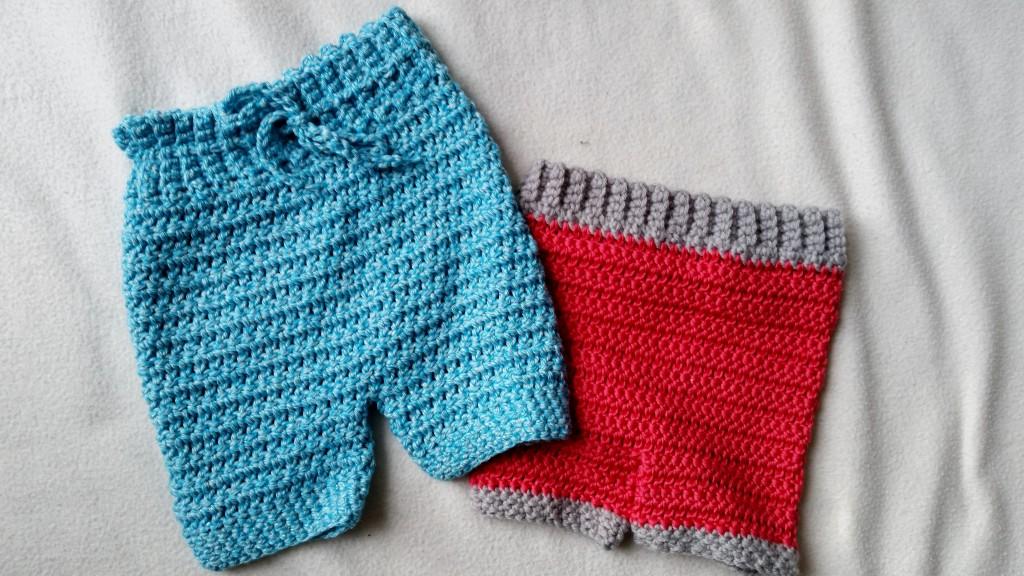Baby Pants – Size 56 / 62