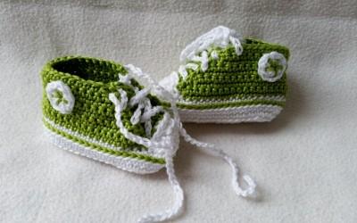 Turnschuh / Sneaker